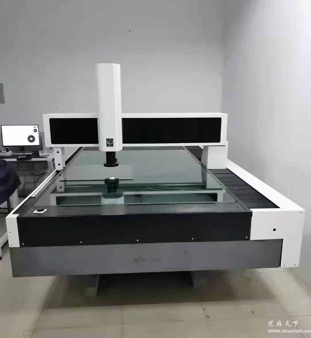 二手美国MICRO-VU新款全自动影像三次元