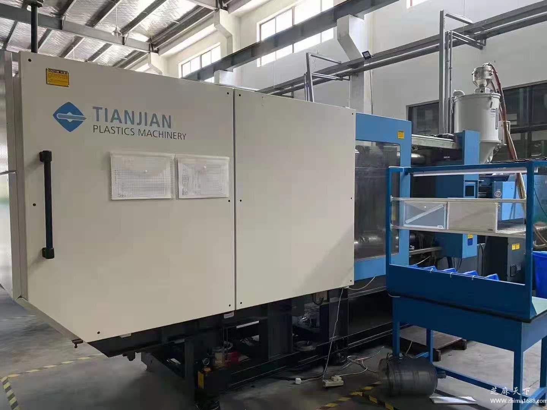 二手海天PL3600/2250塑料注射成型机(360吨)
