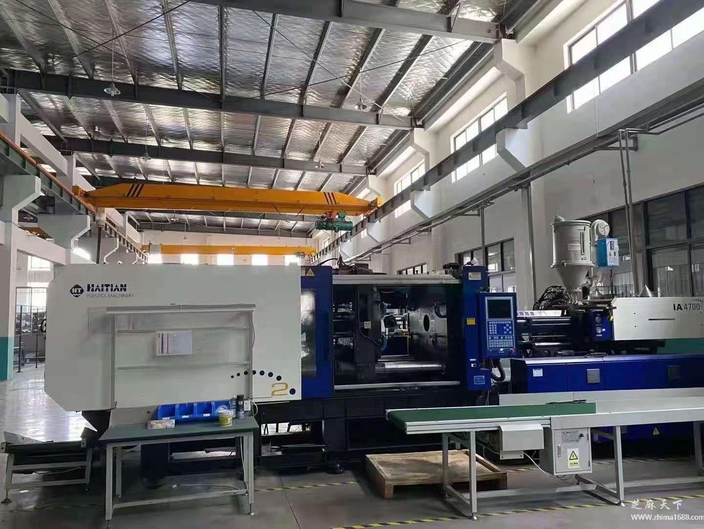 二手海天IA4700II/n-j塑料注射成型机