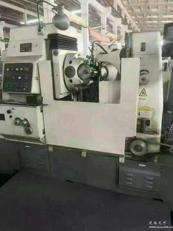 二手重庆Y3180HA滚齿机