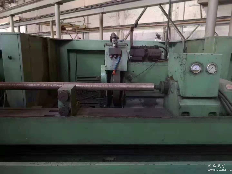 二手上海H234×2000数控外圆磨床(2米)
