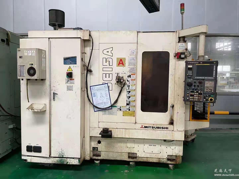 二手日本三菱SE15A数控插齿机